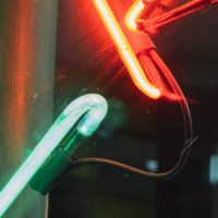 Neon Components & GTO Wire