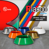 PLASCO Trim Cap