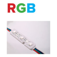 RGB LED FULL COLOR